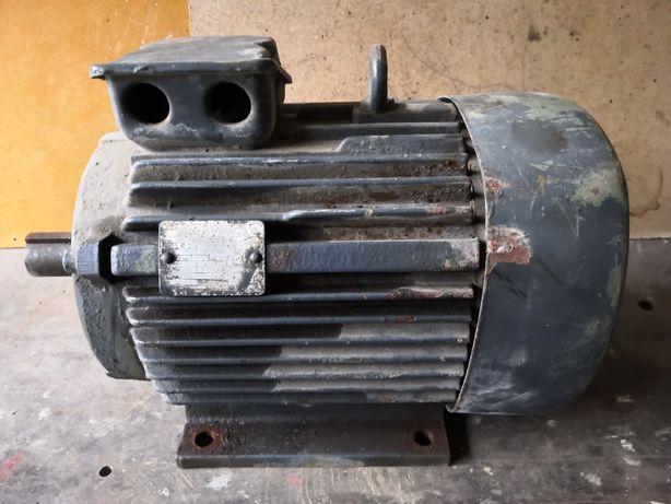 Електродвигун, мотор