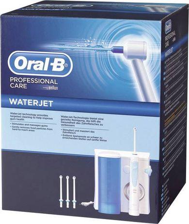 Irygator jamy ustnej Oral-B Professional Care Waterjet