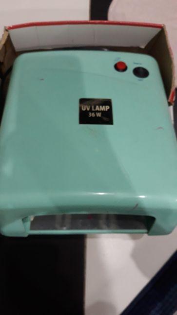Zestaw do hybrydy lampa