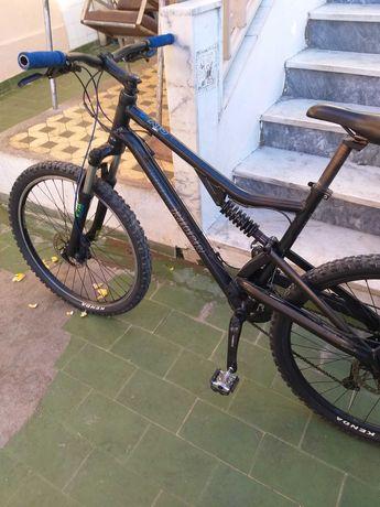 Bicicletas btt quadro L