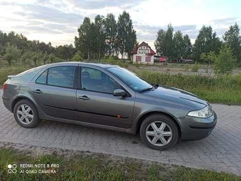 Renault Laguna 2005 1.9 dci zamiana/Sprzedaż