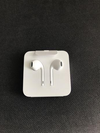 Zestaw sluchawkowy iPhone Nowy