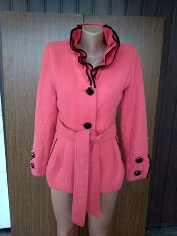 Пальто пиджак кашемир куртка