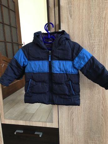 Курточка George для хлопчика