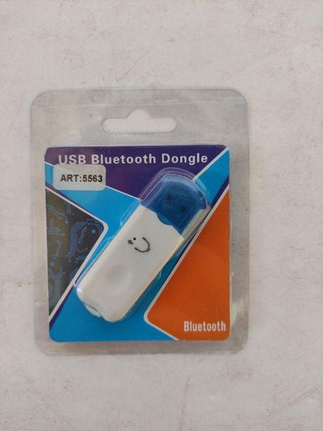 Bluetooth модулятор приемник адаптер USB