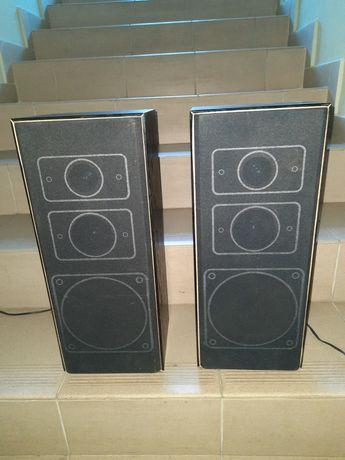 Kolumny głośnikowe głośniki Tonsil Unitra ZgP 25 - 8 - 569