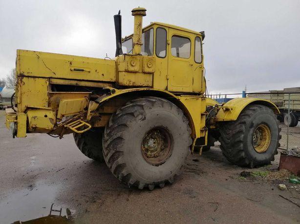 Трактор Кировец К-701 двигатель ЯМЗ-240 для бороны плуга культиватора