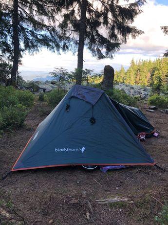 Палатка blacktorn