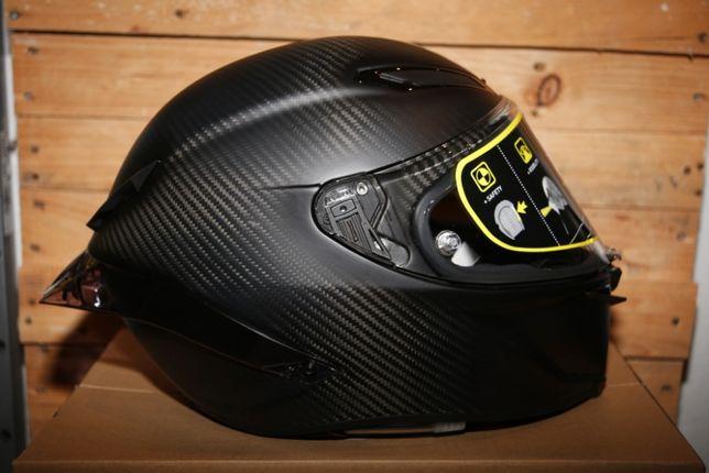 Kask AGV Pista GP R Carbon 'XS 'S 'MS 'ML 'L 'XL 'XXL