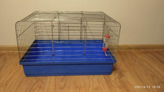 Klatka dla królika 60x40