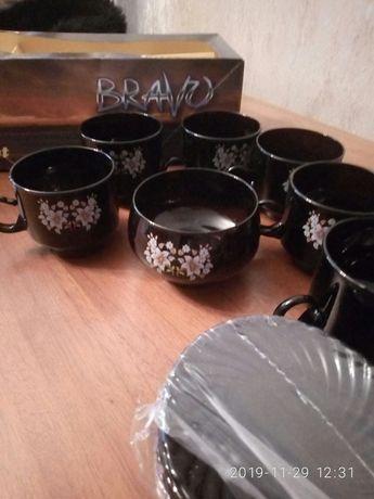 Сервиз кофейный BRAVo