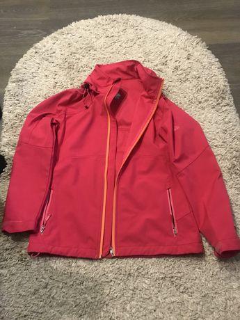 Soft shell куртка