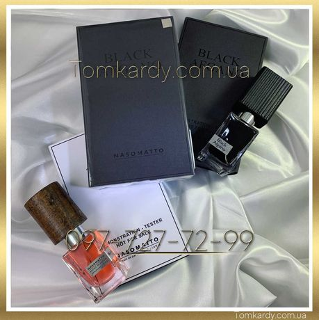 Духи Nasomatto Black Afgano, Narcotic Venus [Extract de Parfum] 30 ml.