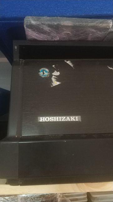 Arca Frigorífica Hoshizaki