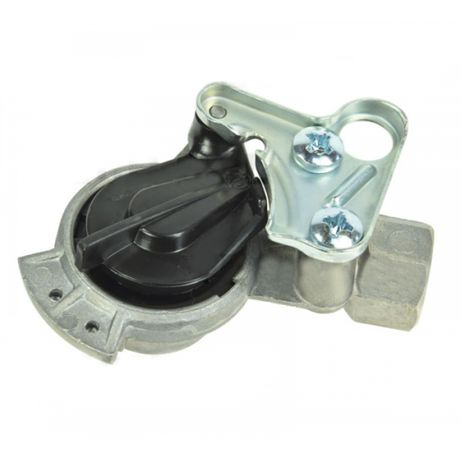 Złącze powietrza miękkie z zaworem, MF-3, MF-4 Produkt krajowy