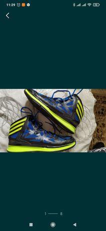 Новые кросовки Adidas размер 41,5