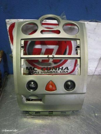 Moldura / Consola Renault Megane II