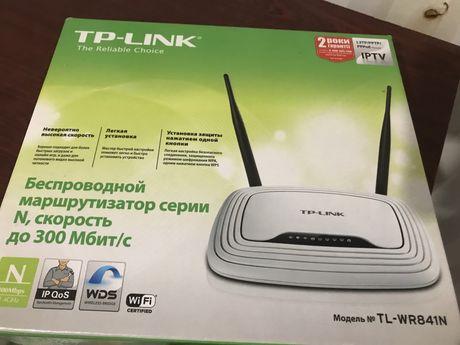 Роутер TPLink