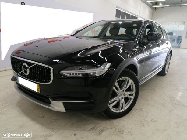 Volvo V90 Cross Country 2.0 D5 AWD Geartronic