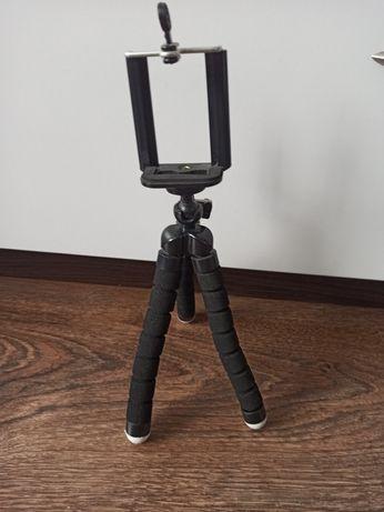 Универсальный штатив для смартфона на гибких ножках