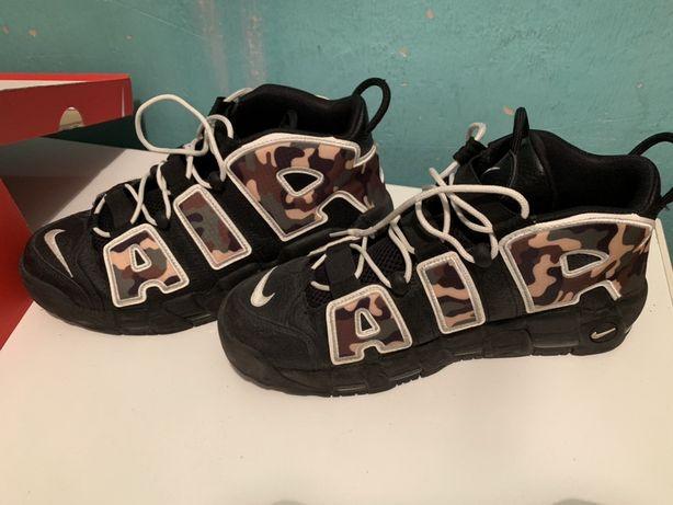 Nike uptempo more r46 rozmiar 46