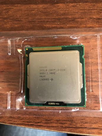 Процессор Intel Core i3-2120 3,3GHz/ s1155