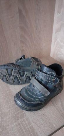Класні демісезонні черевички  ботинки 25 розмір