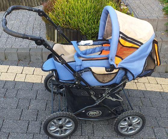 Wózek dziecięcy (z funkcją spacerową)