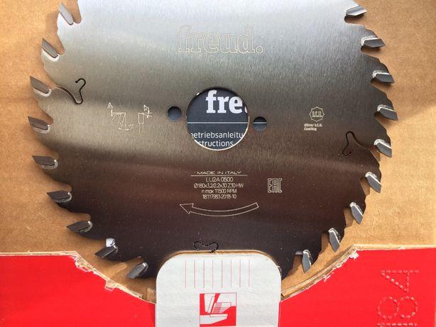 Пильный диск Freud LU2A 180 мм пропил 3,2 мм| Diablo CMT Leitz Dewalt