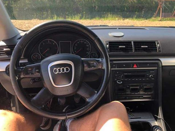 Audi a4 b7 polecam