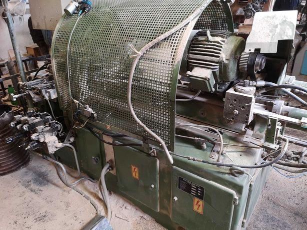 Automat tokarski HEMPEL VKH10 sterowany numerycznie