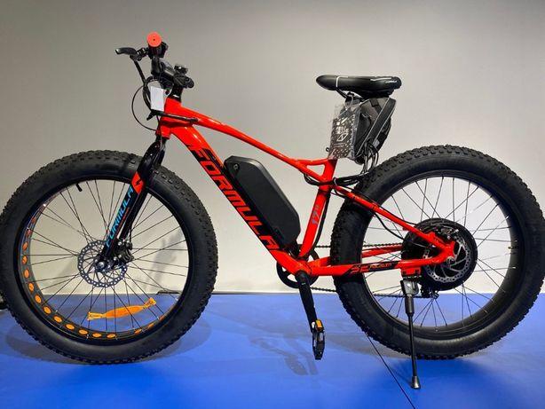 Мощный и практичный Электровелосипед Formula PALADIN