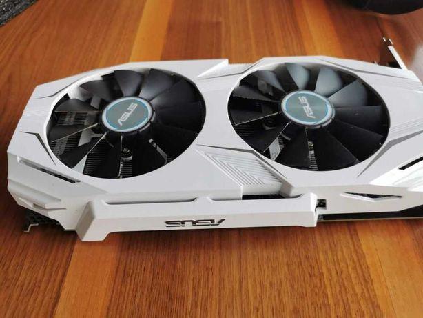 Placa Gráfica Asus GeForce GTX 1060 DUAL OC 6GB