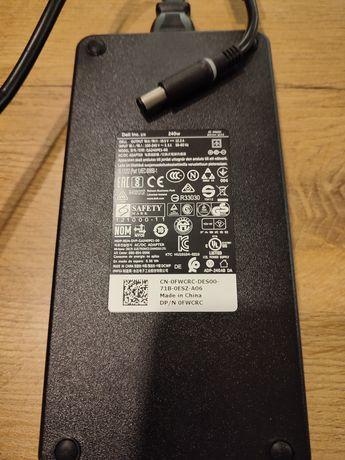 Oryginalny zasilacz Dell  GA240PE1-00 240 W