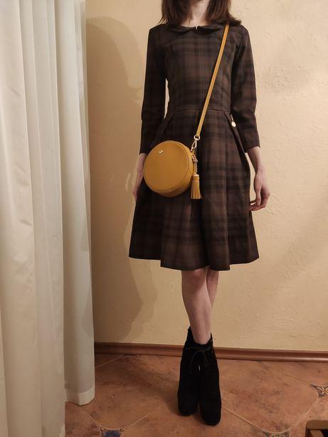 Классическое платье Sezone xs
