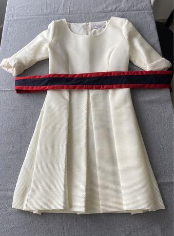 Vestido El Ganso Branco