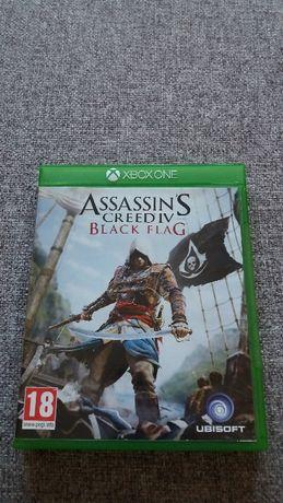 Xbox One Assassin's Creed IV Black Flag