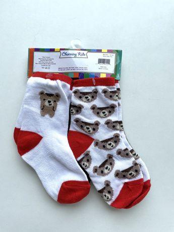 Дитячі шкарпетки носки