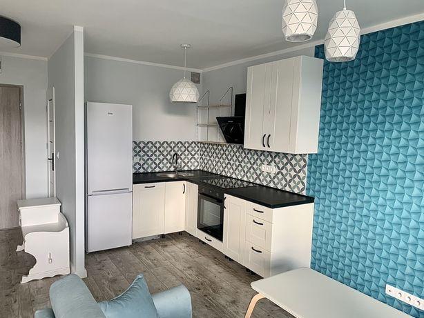 Słoneczne mieszkanie z balkonem i garderobą po remoncie, ul. Ryszki