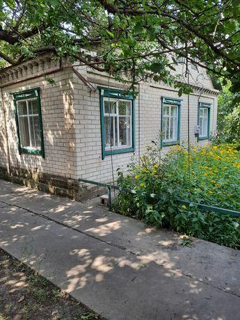 Продам дом в пгт Магдалиновка