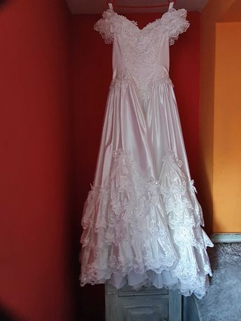 Suknia ślubna Miranda modelle