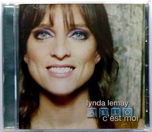 Lynda Lemay Allo C'est Moi 2008r