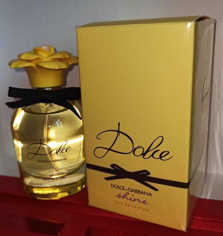 Dolce&Gabbana Dolce Shine edp 50 ml ОРИГИНАЛ