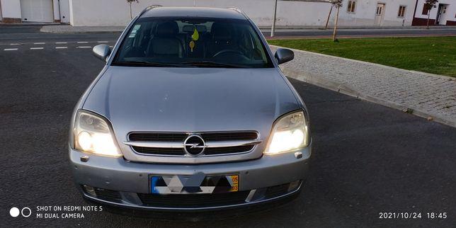 Opel Vectra gts vendo ou troco