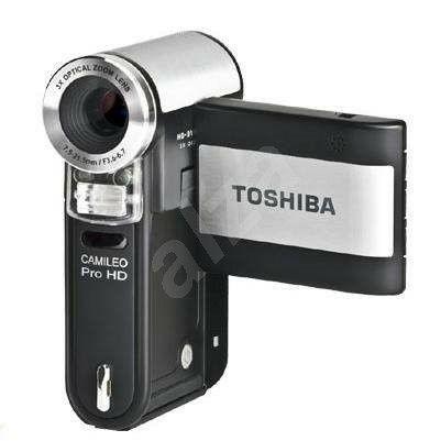 Kamera Toshiba HD
