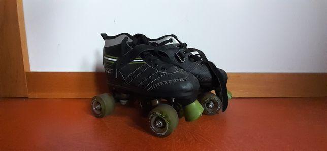 Patins roller derby skate 35/36