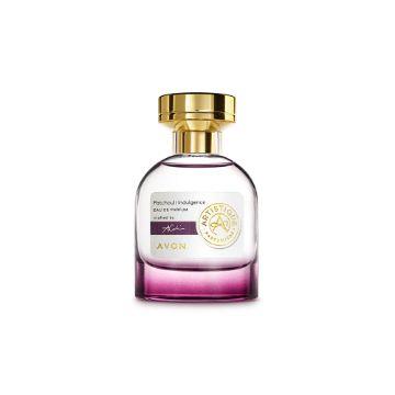 Woda perfumowana Avon Patchouli Indulgence Artistique- OKAZJA