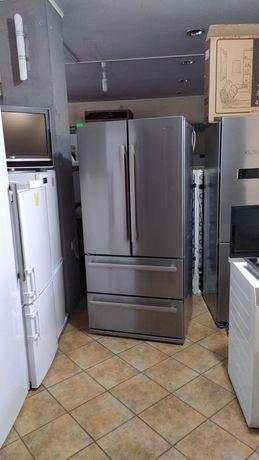 Холодильник  2020 року. сайд-бай сайд GNE60021X.