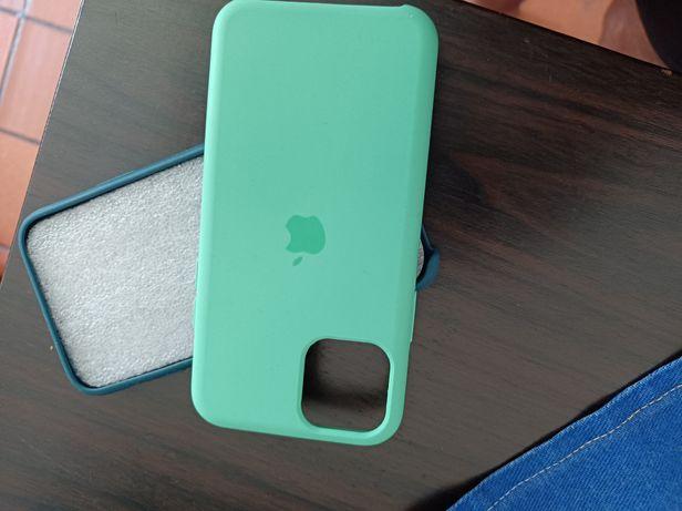 Capa de iPhone x