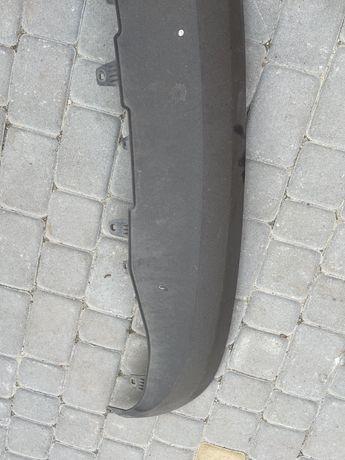 Задній Дифузор Audi A6 C7